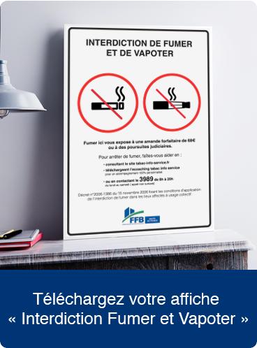 Tabac / Vapotage